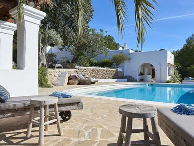 Photo for Imagine Your Family Renting This Luxury Villa, Ibiza Villa 1048