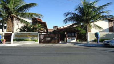 Photo for House in gated community on large beach with pool, barbecue and etc ...