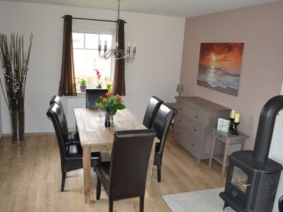 Photo for Holiday house Tönning for 1 - 5 persons with 3 bedrooms - Holiday home