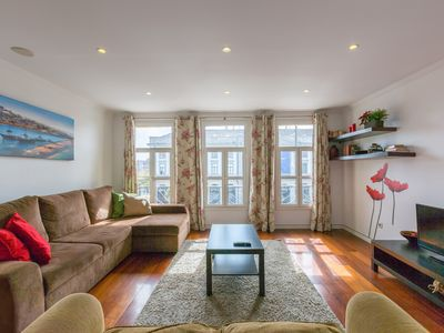 Photo for Charming Apartment in Port