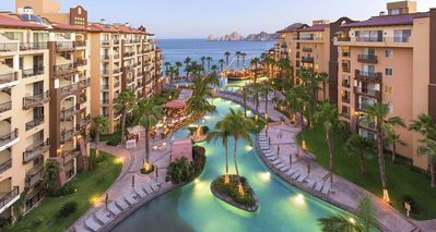 Photo for Spend New Years Eve 2020-21 at LUXURY 5star Villa del Arco in Cabo, Ocean front