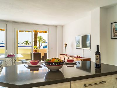 Photo for Apartment Puerto Paraíso III in Estepona - 4 persons, 2 bedrooms