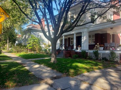 Photo for Large Beautiful Historic Brooklyn Home w/Parking