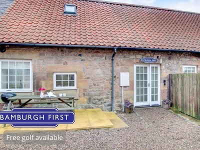 Photo for Steward's Cottage - Three Bedroom House, Sleeps 6