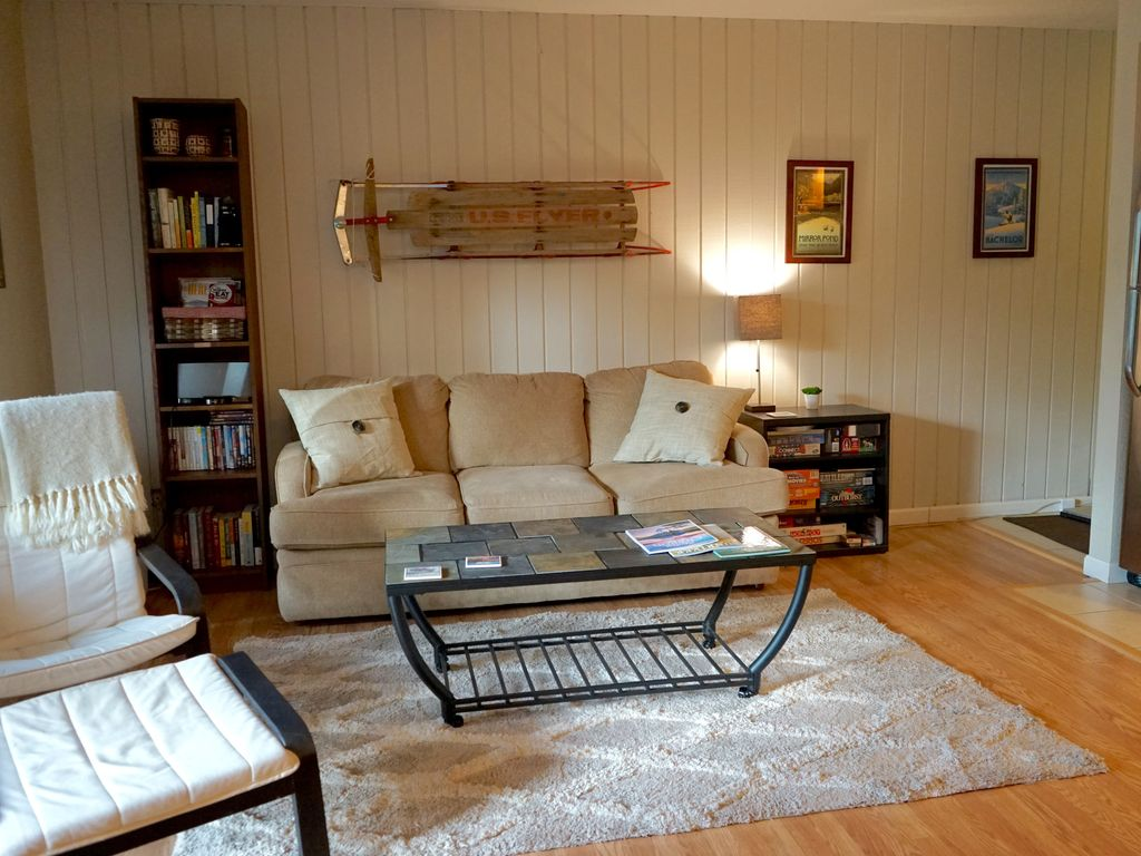 Upgraded Mt Bachelor Village Resort Condo Homeaway