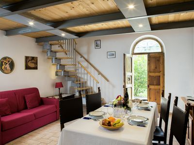 Photo for Panoramic Country House in the countryside