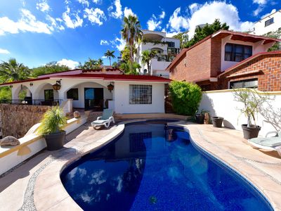 Photo for Walking Distance to Downtown Cabo San Lucas - Located in The Pedregal