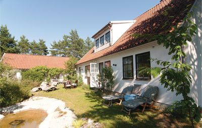 Photo for 3 bedroom accommodation in Visby