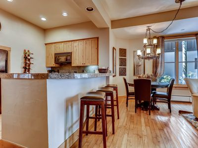 Photo for This property is a  2 Bedroom, 2 bathroom accommodation located in Beaver Creek. It can host 6 peopl