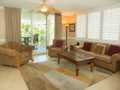 Photo for Heron 309--Custom Throughout-Wraparound Balcony. 2 King Beds 1 Queen Bed, SS
