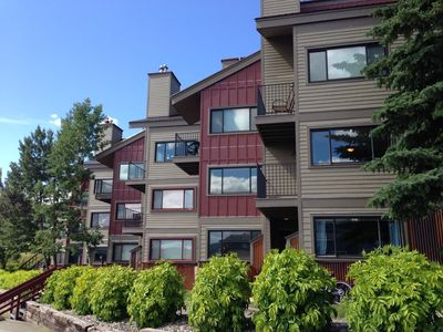 Photo for 3 Bedroom/3 Bathroom, Slope-Side Crested Butte Condo!!!