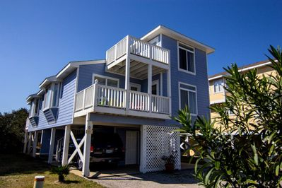 Southern Delight Beach Cottage