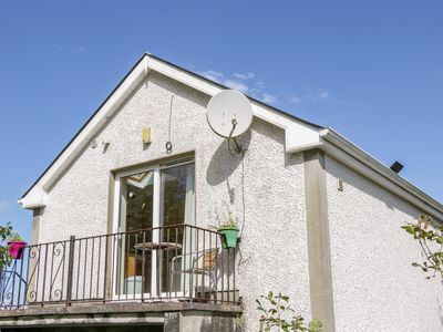 Photo for Willowtree Lodge Apartment, ROSSNOWLAGH, COUNTY DONEGAL