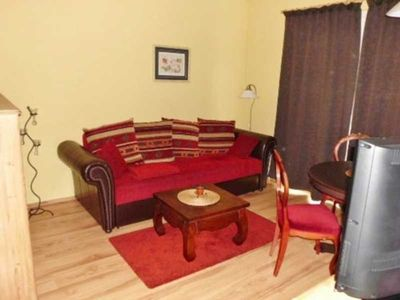 Photo for Apartment upper floor - Townhouse