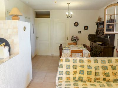 Photo for Apartment Valao Verde in Cavalaire - 6 persons, 2 bedrooms