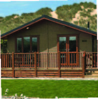 Photo for 3 Bedroom Deluxe Lodge at Hilton Woods