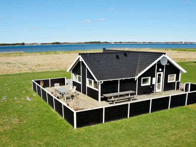 Photo for Quaint Holiday Home in Storvorde Jutland with Breathtaking Views