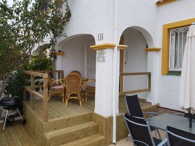 Photo for Holiday house Castillo de Don Juan for 1 - 6 persons with 3 bedrooms - Holiday home