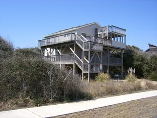 Kitty Hawk cottage