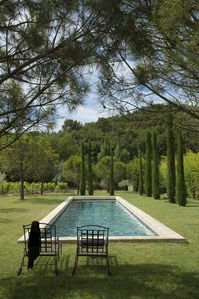 Photo for 4BR House Vacation Rental in Ménerbes
