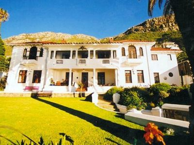 Photo for Exclusive villa ideal for a lavish seaside holiday for 16 guests.