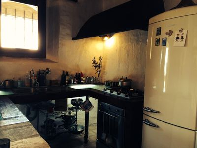 Photo for BELVEDERE COUNTRY HOUSE- BETWEEN BOLOGNA / FLORENCE