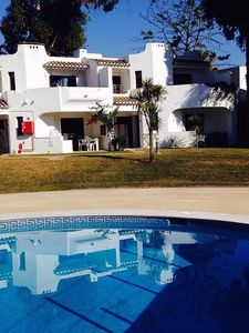 Photo for Apartment Vacation Rental in Albufeira, Faro
