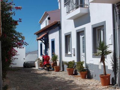 Photo for 1BR Apartment Vacation Rental in Burgau, Faro District