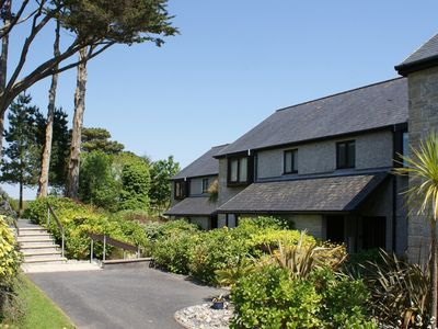 Photo for NO 65 LOWER MAEN COTTAGES, family friendly in Maenporth, Ref 976483