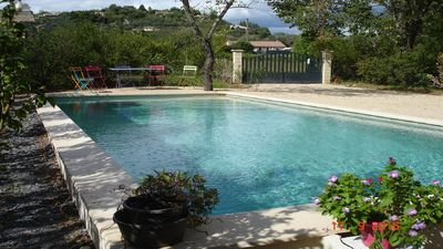 Photo for Detached villa on a 1000-m² property for 4 to 6 people