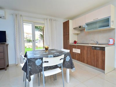 Photo for Apartment in the center of Umag with Parking, Internet, Washing machine, Air conditioning (310503)