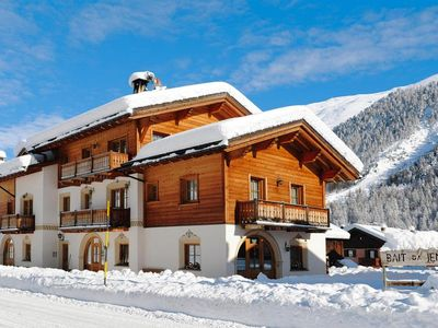 Photo for Apartments Bai da Jembro, Livigno  in Um Livigno - 6 persons, 2 bedrooms
