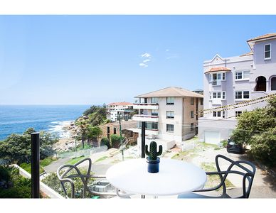Photo for Unbelievable luxury apartment at the top of Bondi Beach