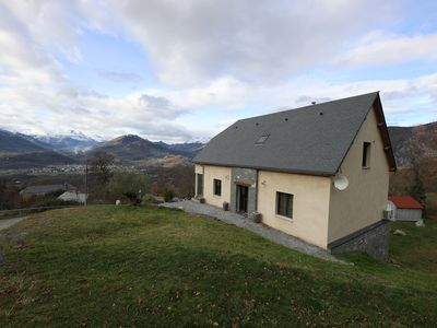 Photo for 7BR Chalet Vacation Rental in Saint-Pastous