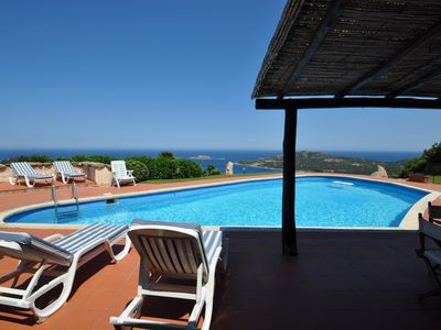 Photo for 5BR Villa Vacation Rental in Pantogia