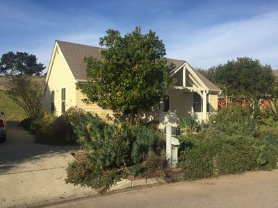 Photo for Downtown Point Reyes Station 2BR/1BA Home