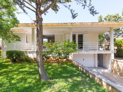 Photo for Mollet - Beautiful villa with garden 100 meters from the beach of Port d'Alcúdia