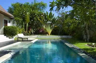 Photo for Royal Two Bedroom Private Villa Seminyak