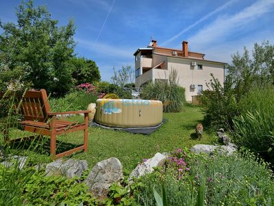Photo for Apartment 1877/23048 (Istria - Galižana), Family holiday, 7000m from the beach