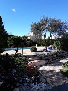 Photo for house with swimming pool on the outskirts of Toulouse quiet and 80kms from Albi