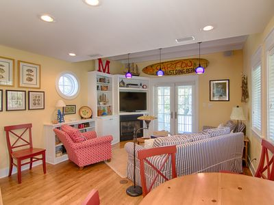 Photo for Carillon Beach dog-friendly community Villa w/ shared pool - close to everything