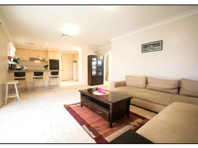Photo for Comfortable Hills Shire  House, Close to NorWest.