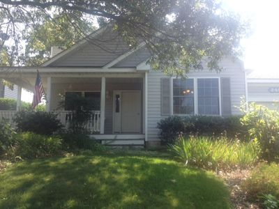 Photo for Pet Friendly Cottage in Golf Course Community in Bethany Beach, DE
