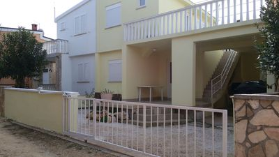 Photo for Apartment only 30m from the sea