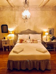 Photo for Beautiful suite in the heart of Bologna