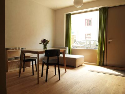 Photo for 1BR Apartment Vacation Rental in Weimar