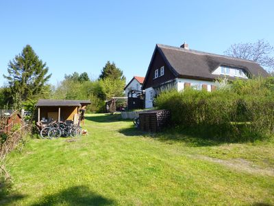 Photo for Fantastic holiday home on Hiddensee in an idyllic location