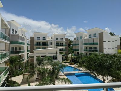 Photo for Mia Hermosa Beautiful 2 Bedroom Condo 5 Minutes from EVERYTHING!