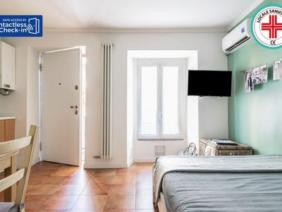 Photo for Isola District - Pastrengo 4 - Apartment for 2 people in Milano