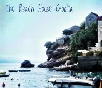 Photo for The Beach House Croatia | House  with Private access to the beach in Pisak
